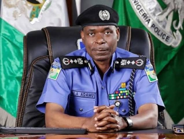 EndSARS: Policemen didn't shoot at Protesters — IGP