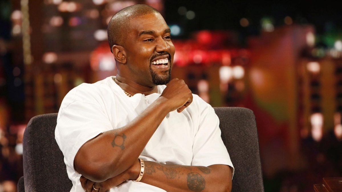 I went from $53million in debt to a net worth of $5billion in 4yrs — Rapper Kanye West celebrates