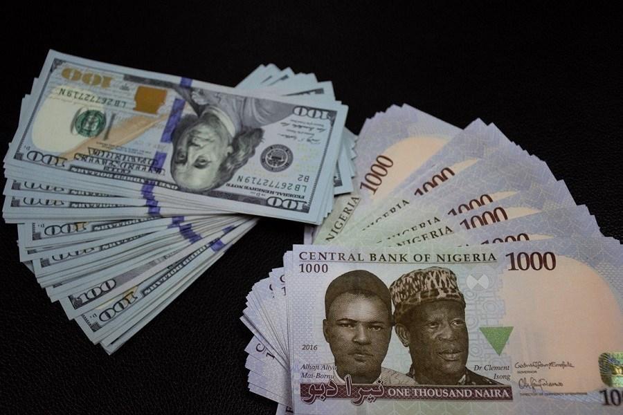 Forex, Nafex, parallel market, exchange rate, Naira, Dollar