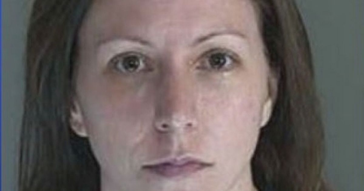 Teacher 'who had oral sex with student' jailed again for trying to contact her victim