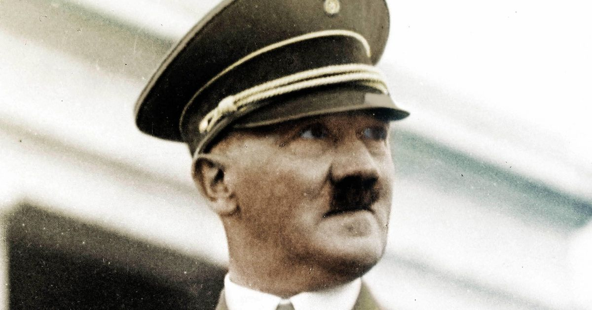 What did Hitler's 'suicide note' say? Nazi leader's chilling message before he died