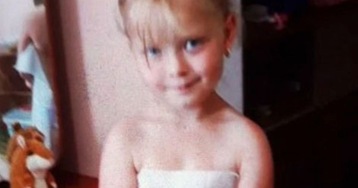 Monster dad raped and drowned stepdaughter, 5, after mum asked for a divorce