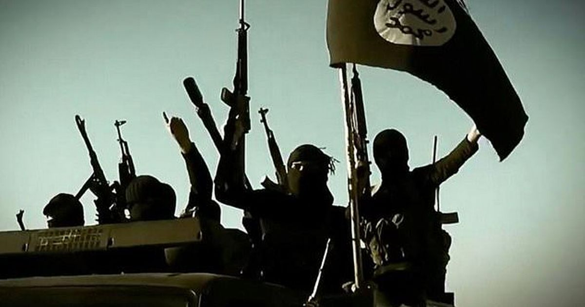 ISIS-linked terror group execute Christian and two tribesmen in twisted killings