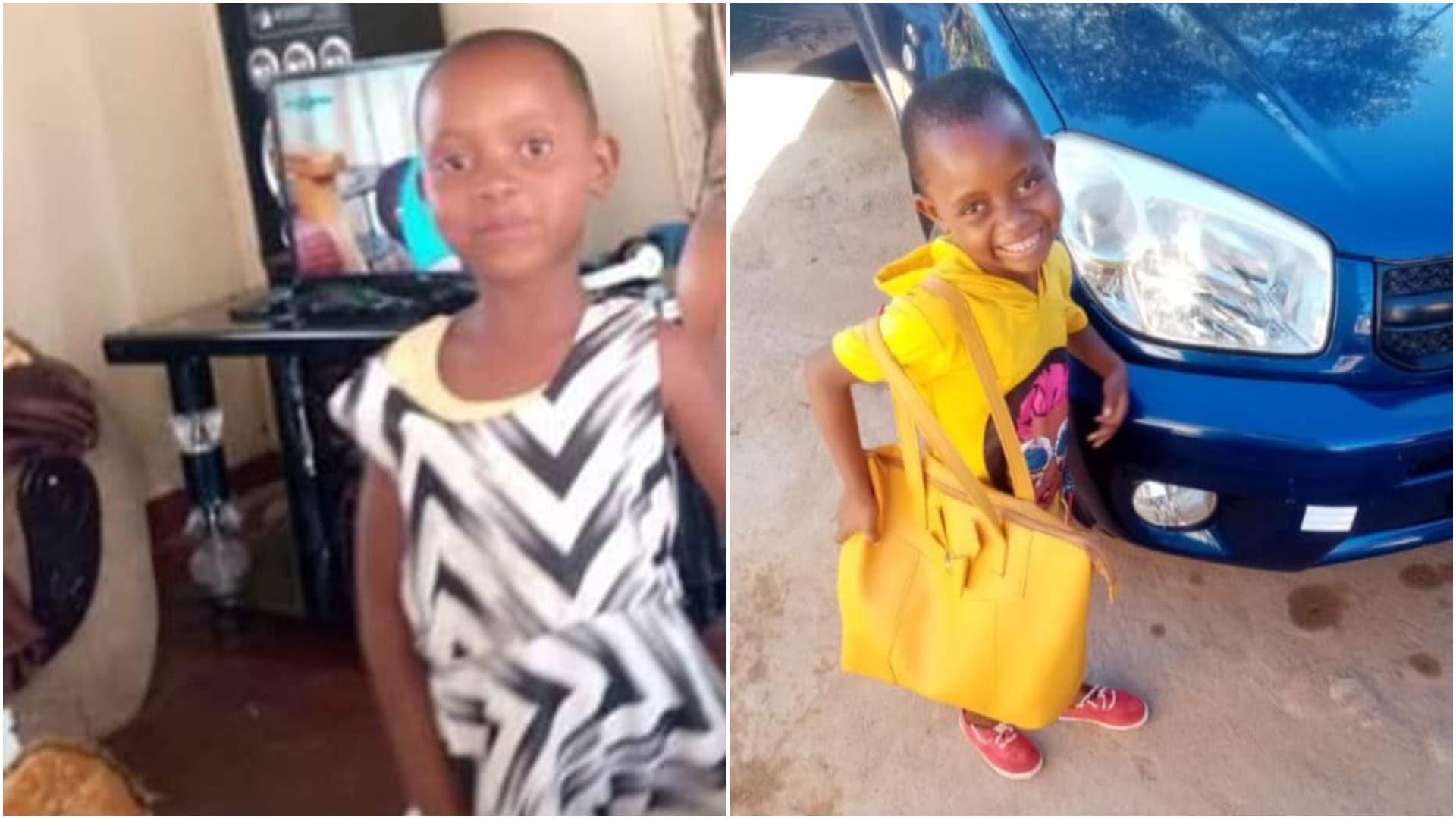 Horror As Missing Bikita Child Is Found Murdered In Septic Tank