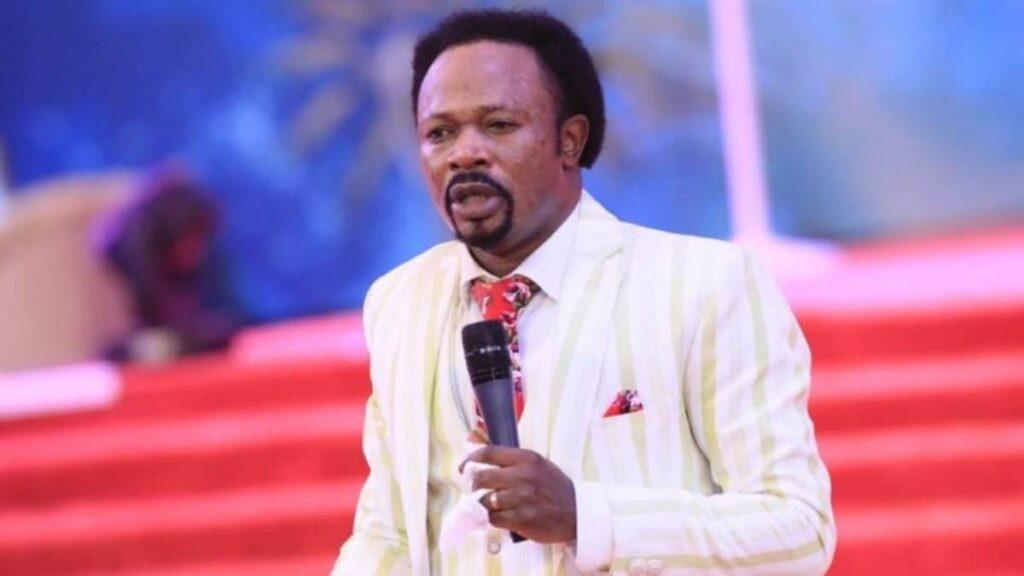 Insecurity: Prophet Iginla weeps over Nigeria, reveals dark clouds