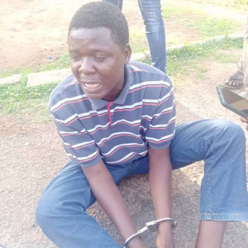 Police Arrest Primary School Teacher For Sleeping With Male Pupils