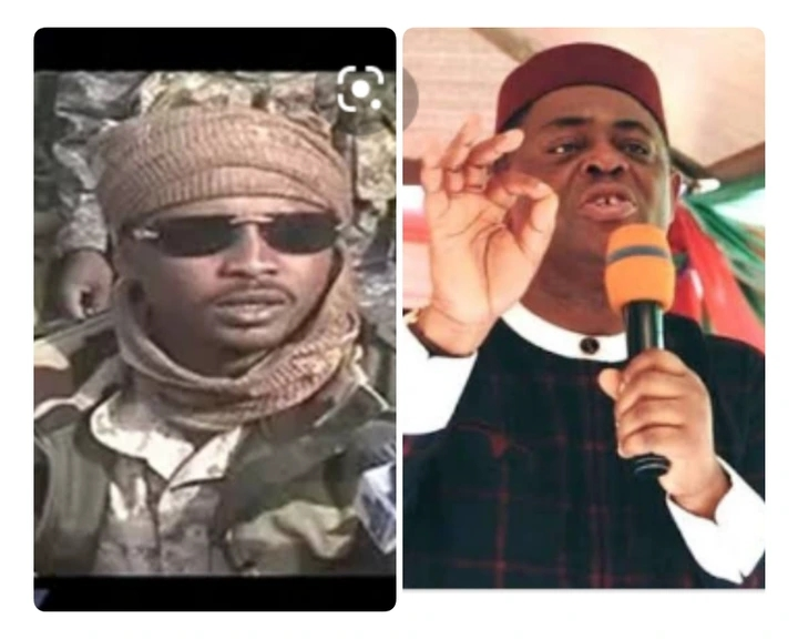 Son Of Late Chad President Execute 5 Generals After His Father Death