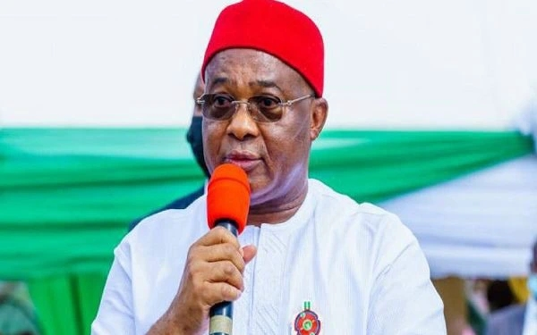 Uzodimma will pay for our commander's killing – IPOB, IGP lauds Bauchi Gov