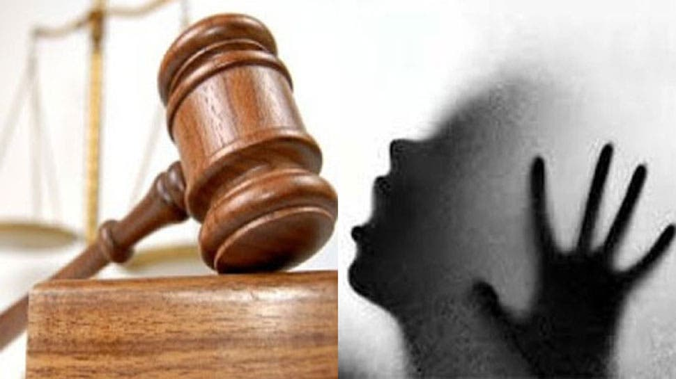 Newly Married Couple Jailed 17 Years Each After Wife Assisted Hubby To Rape Grade 1 Niece