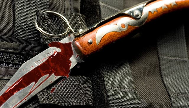 17-Year-Old Student Arrested After Stabbing Fellow Classmate For Making Fun Of Him In Class