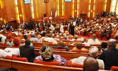 Buhari,Impeachment ,Overdue, APC, PDP ,Senators, React ,Father Mbaka's Call