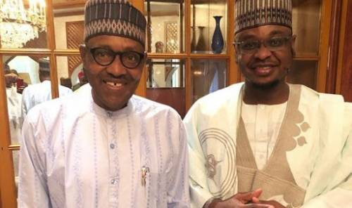 BREAKING: Presidency Defends Pantami, Claims Minister Was Young When He Made Comments Supporting Terrorism