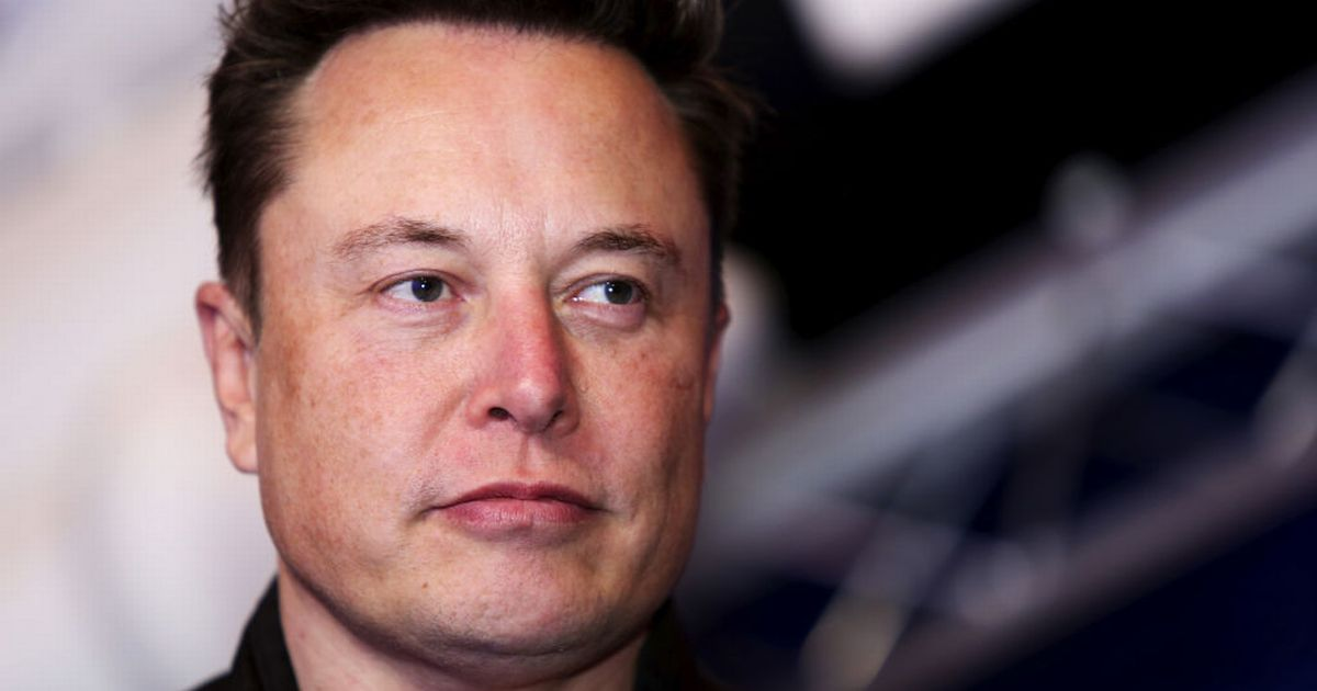 Elon Musk warns mankind must 'act now' to settle Mars before humanity is wiped out