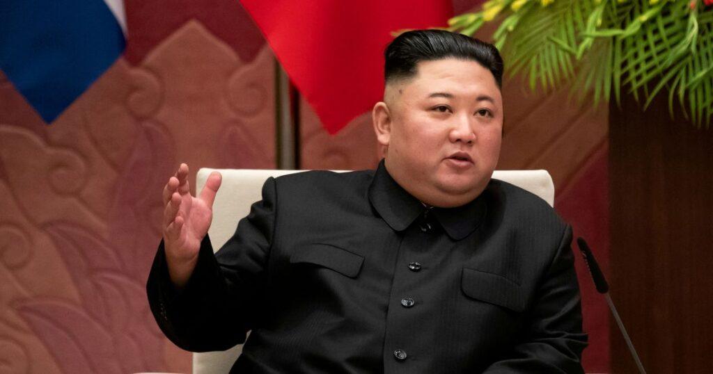 North Korea claims coronavirus vaccines 'cause death' in bizarre propaganda