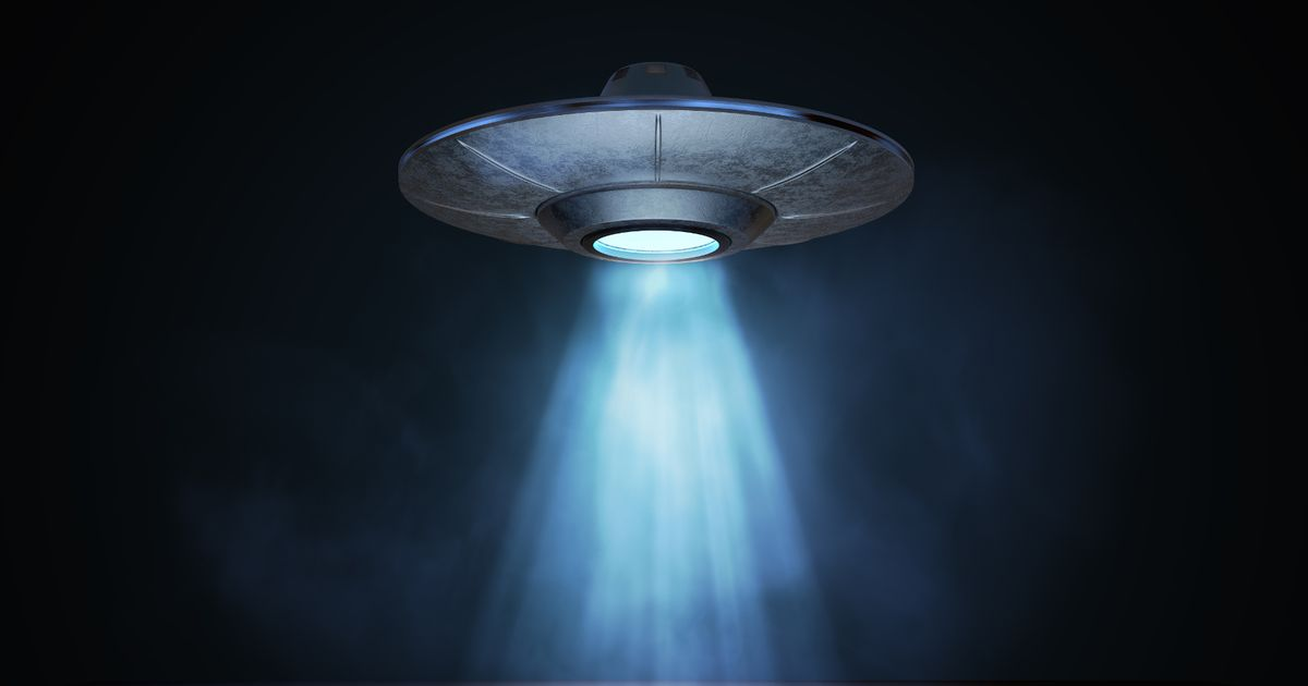 UFOs are 'serious threat' as US senator tells officials to stop 'giggling' at ETs