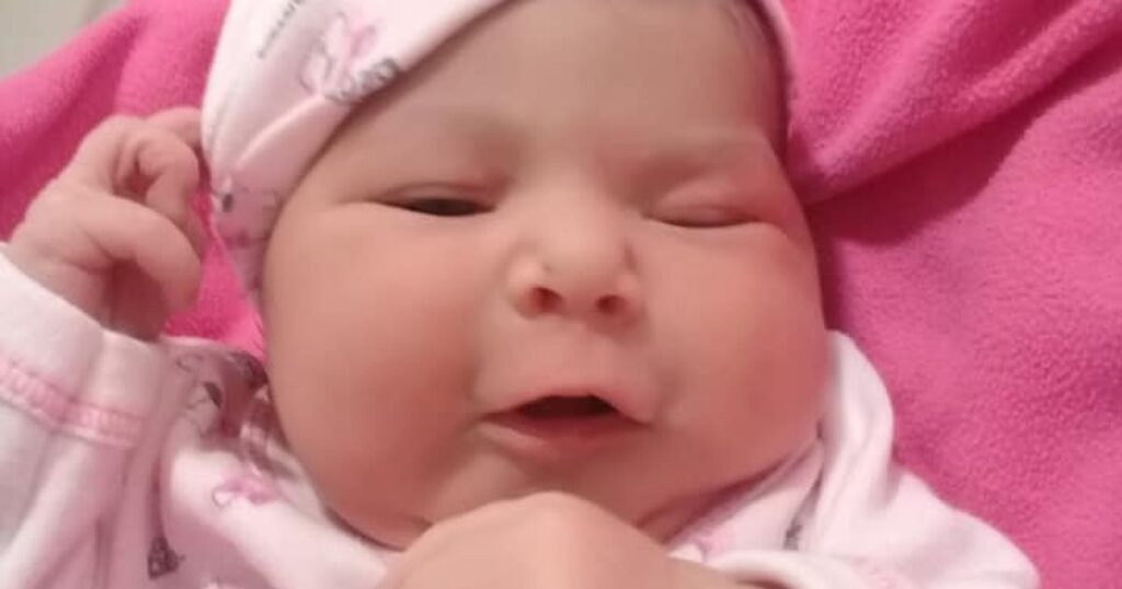Baby suffocated to death after mum collapsed while breastfeeding her