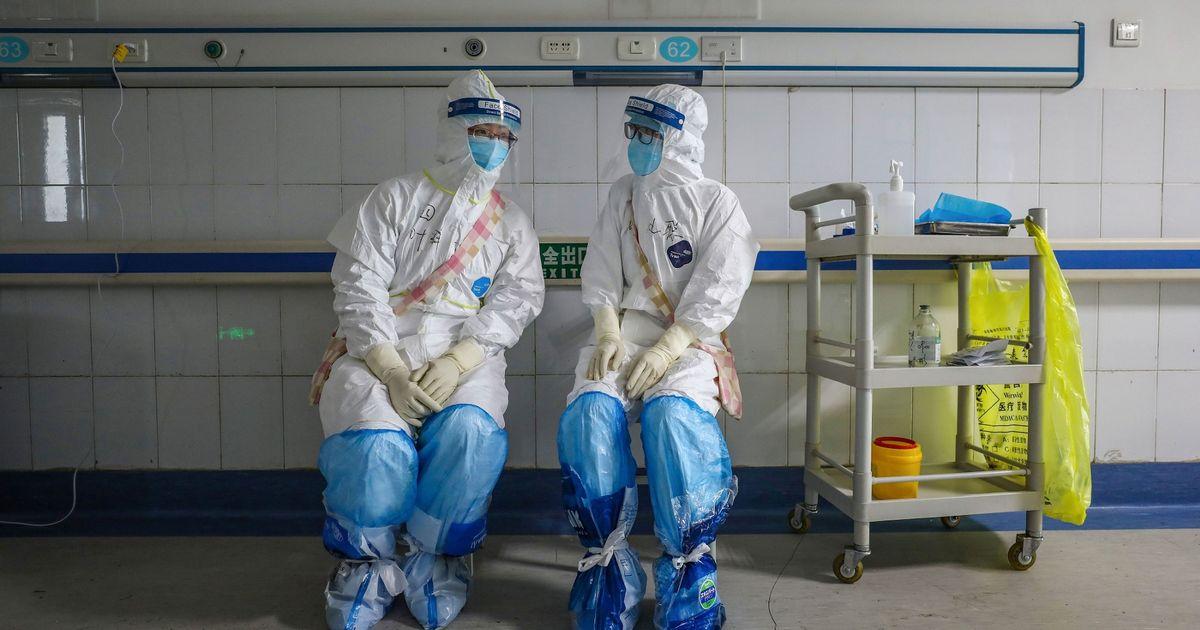 Bombshell leaked WW3 plan says China 'considered releasing coronavirus as bioweapon'