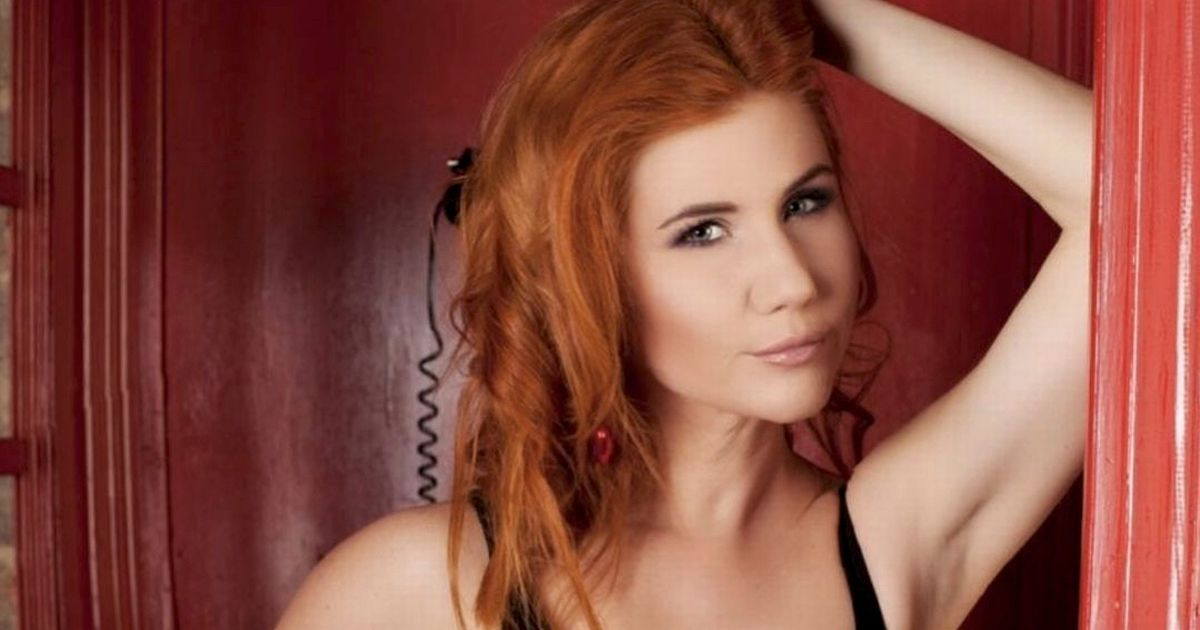 Glam Russian sleeper agent Anna Chapman busted in US went on to become TV star