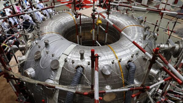 China one step closer to creating 'artificial sun' that can generate nuclear power