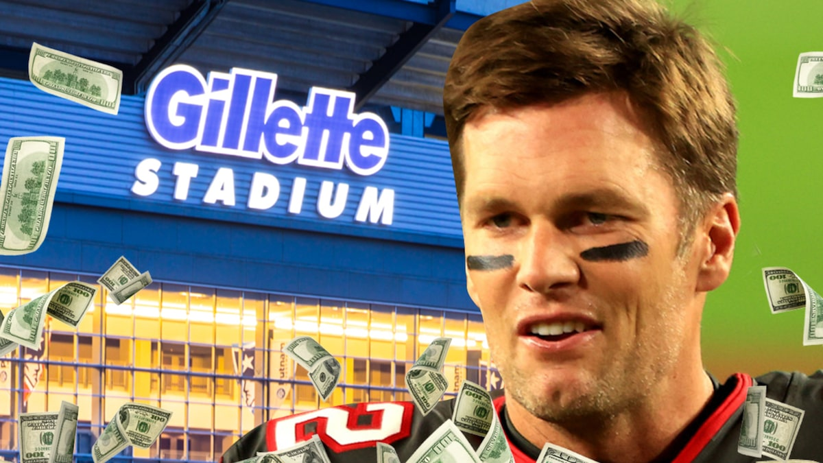 Tom Brady's Week 4 Return To New England, Tix For Big Game Going For Absurd Prices!