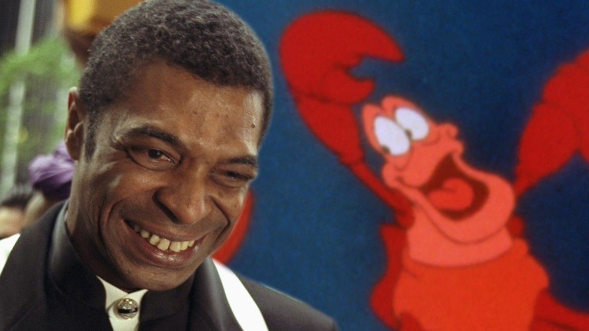 'The Little Mermaid' Sebastian Voice Actor, Samuel E. Wright, Dead at 74