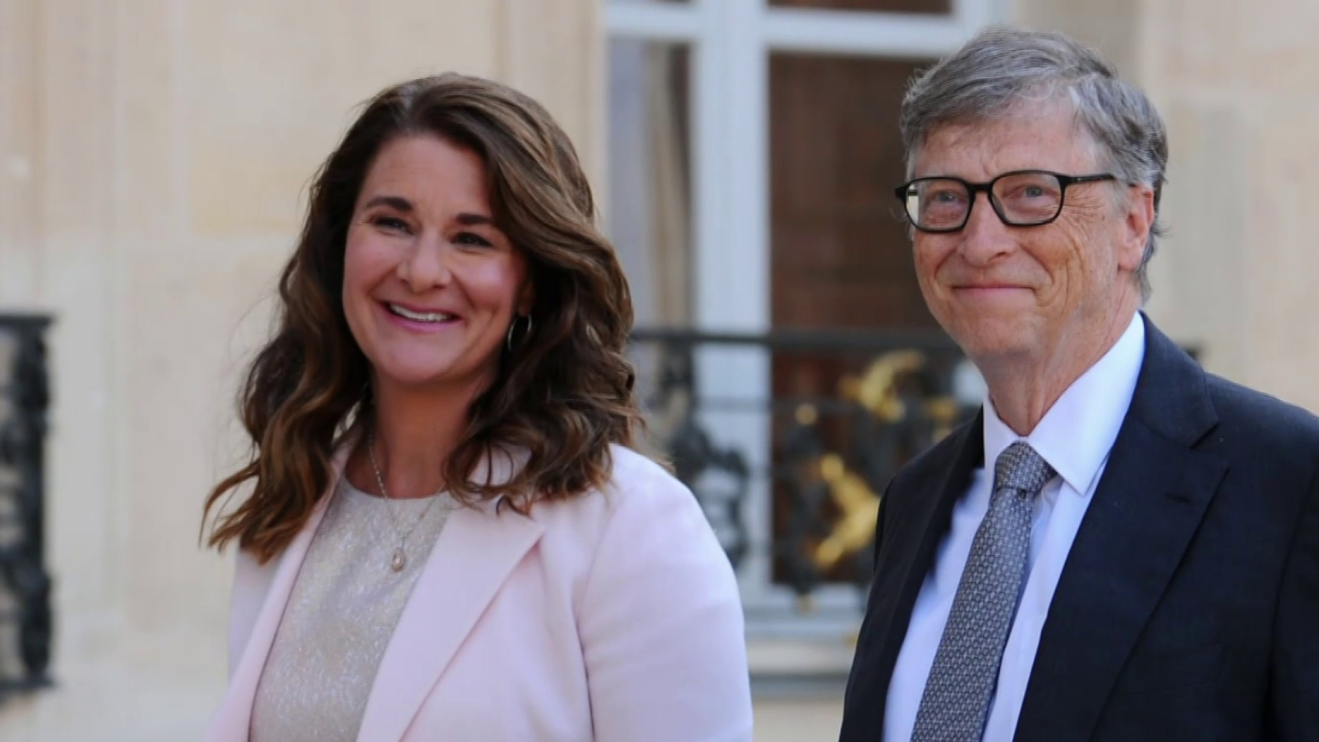 Bill And Melinda Gates Divorces After 27 Years Of Marriage