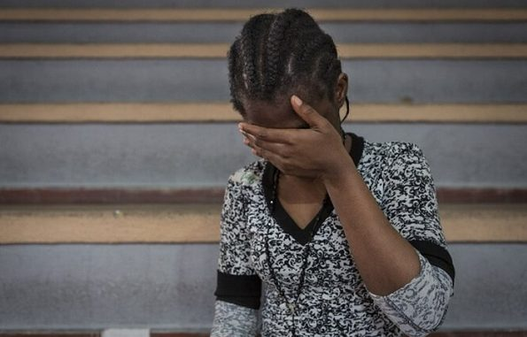 Five Thugs Rape Three Sisters In Bulawayo House In Brutal Sex Attack