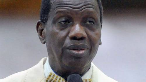 Pastor Adeboye Cried As He Played Video Of Igboho Mocking Him Over His Son's Death For Us — Afenifere Leader