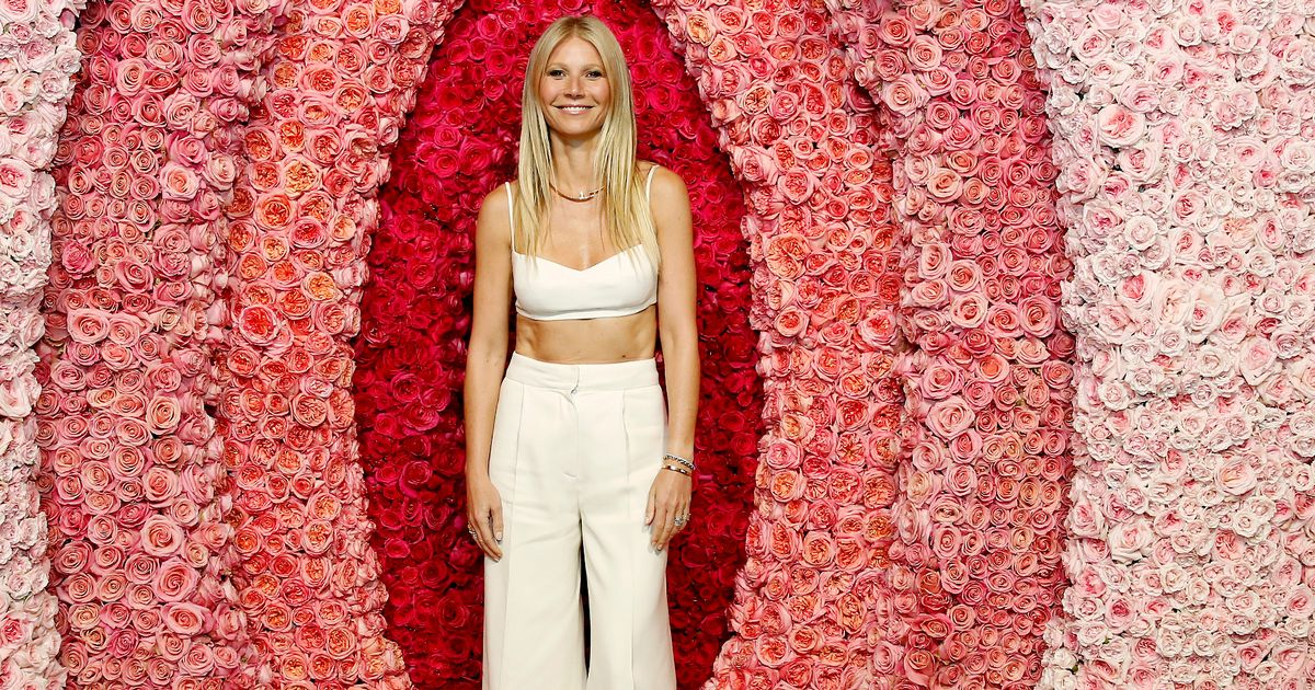 Gwyneth Paltrow's Goop sued after 'Smells Like My Vagina' candle 'explodes' in lounge