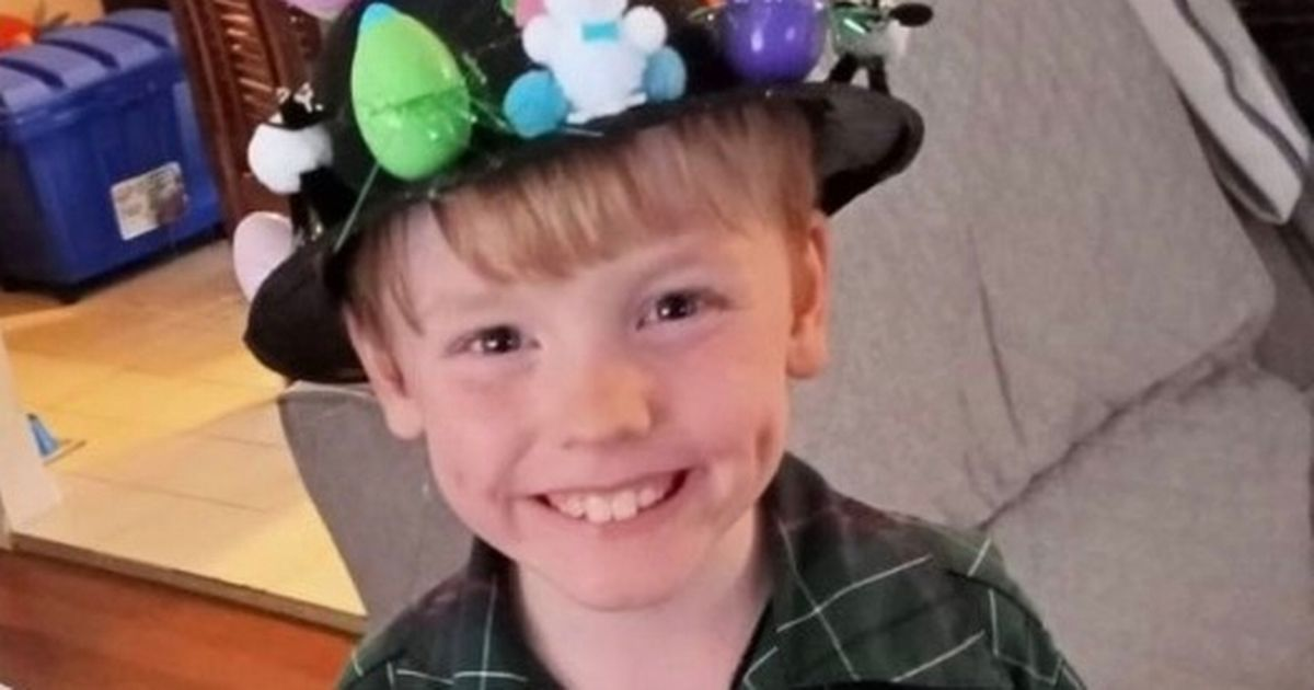 Boy, 6, killed in tragic Sea World toy accident as item pulled from sale