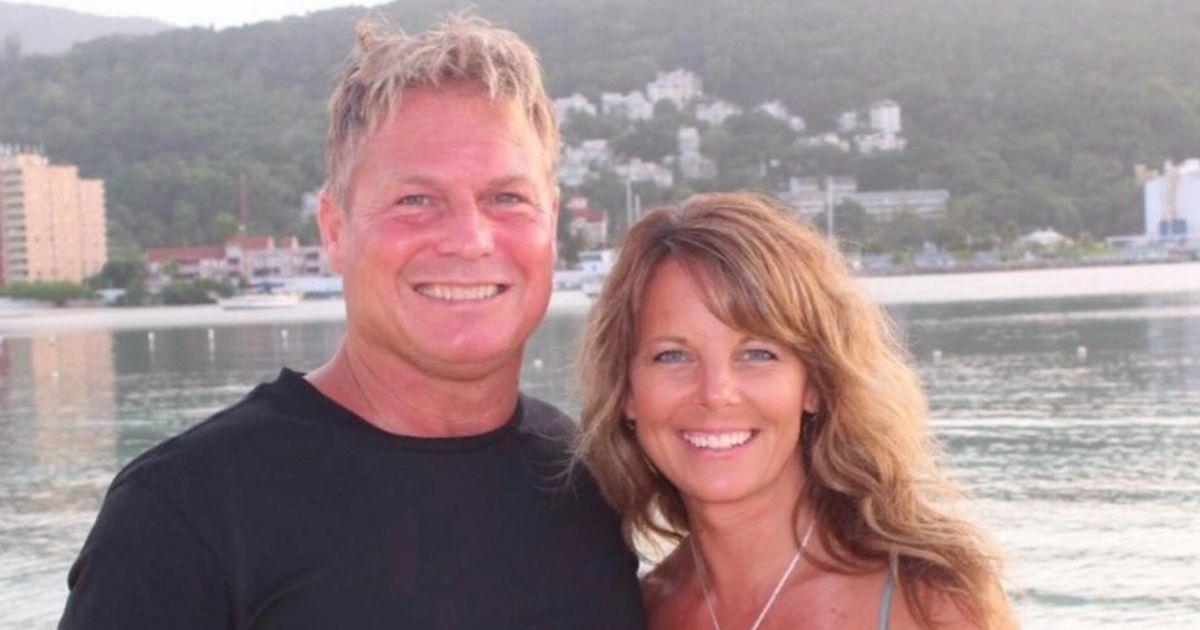 Husband who made emotional appeal for return of missing wife arrested for murder