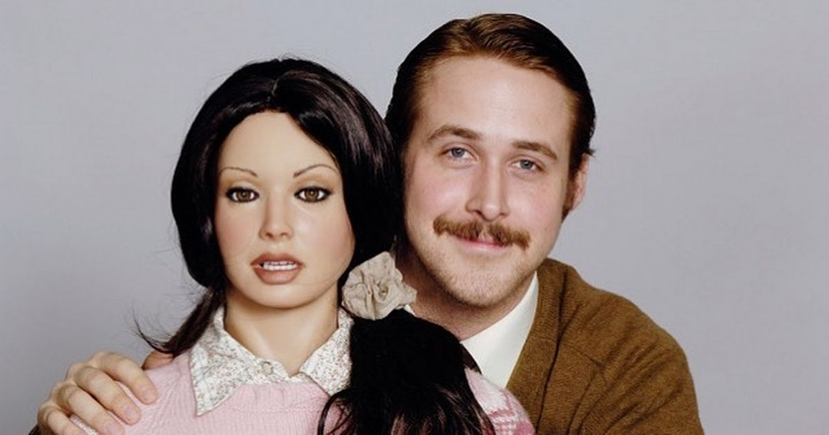 Sex robot firm celebrates 14 years since Ryan Gosling 'dated' one of its dolls