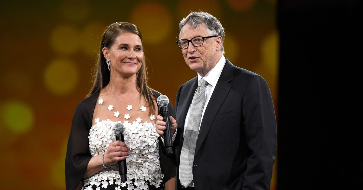 Melinda Gates 'thought Bill and I would kill each other' in confession before divorce