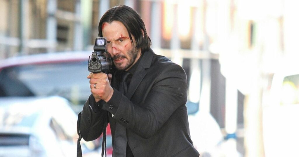 Hollywood icon Keanu Reeves' tragic life after two deaths in short space of time