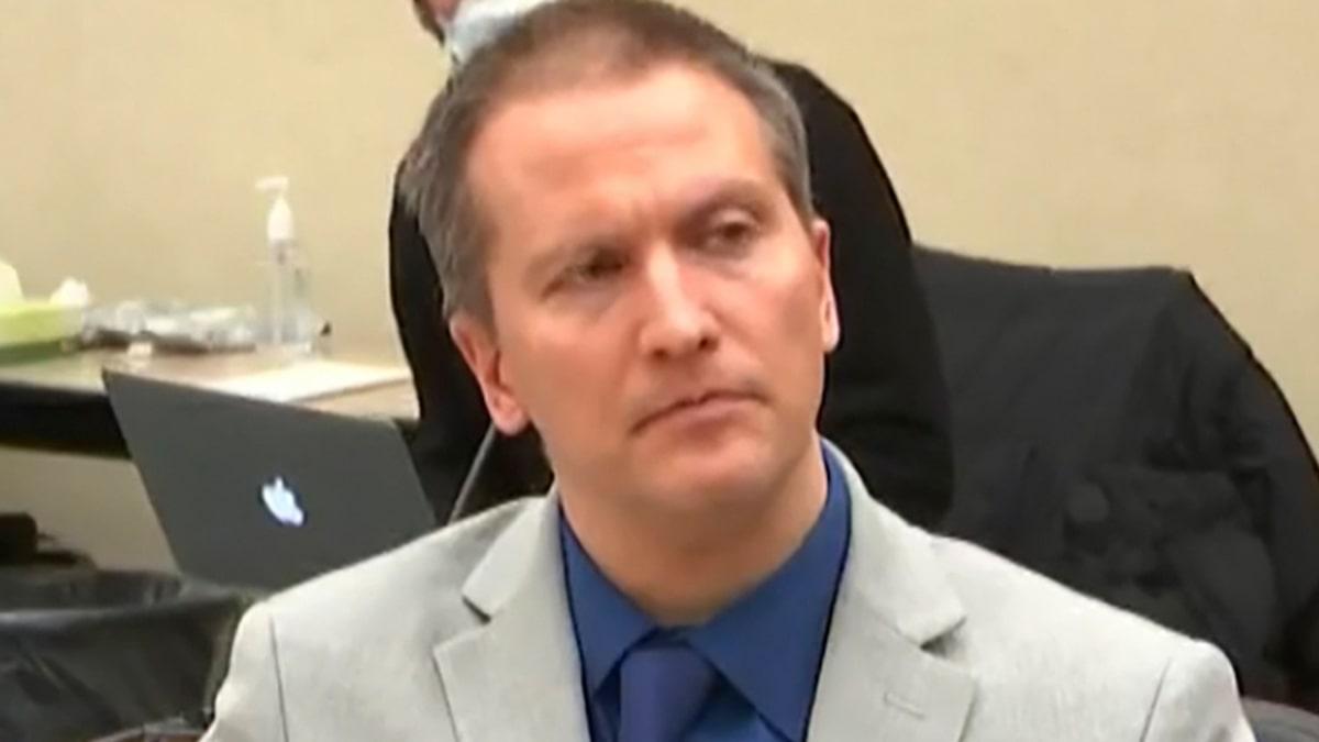 Derek Chauvin Wants a New Trial in George Floyd Murder Case