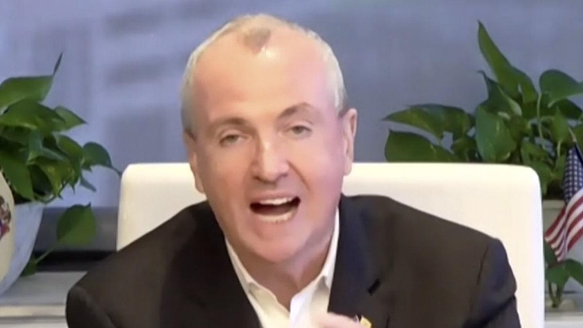 NJ Gov. Phil Murphy Says Vaccine Shot and Free Beer Program's Working