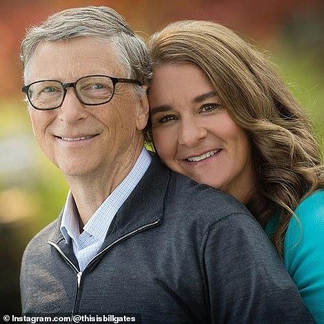 Bill and Melinda Gates divorce