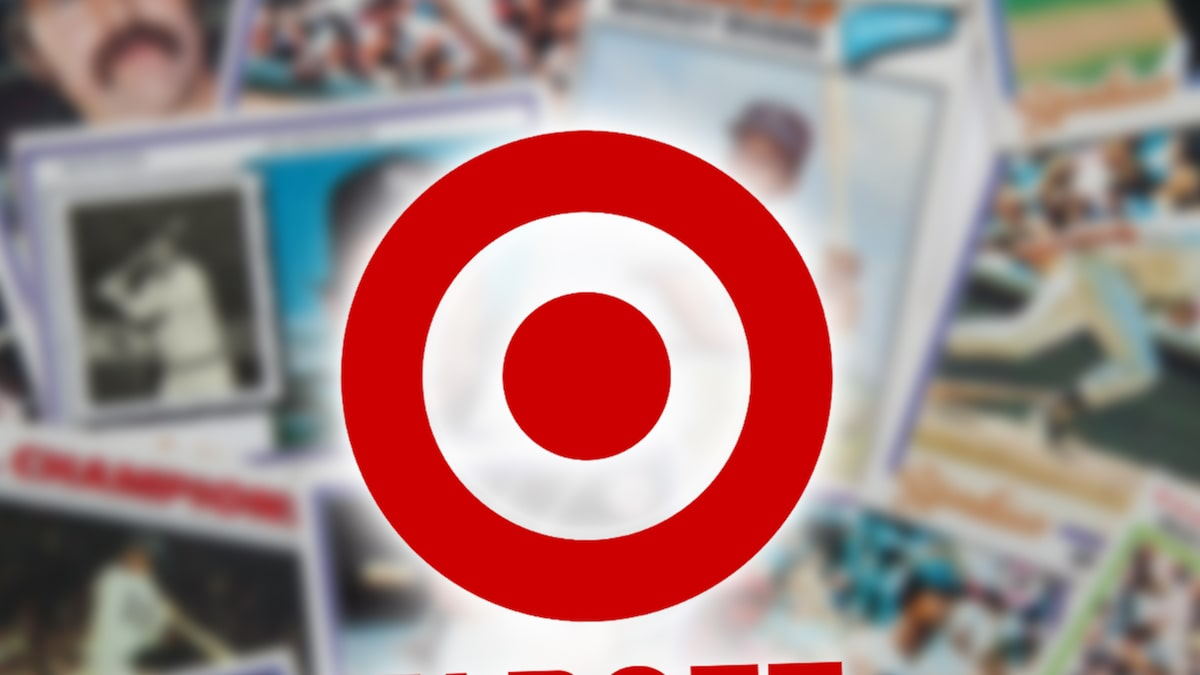 Target Pauses Sports Cards Sales After Demand For Boxes Leads To Violence