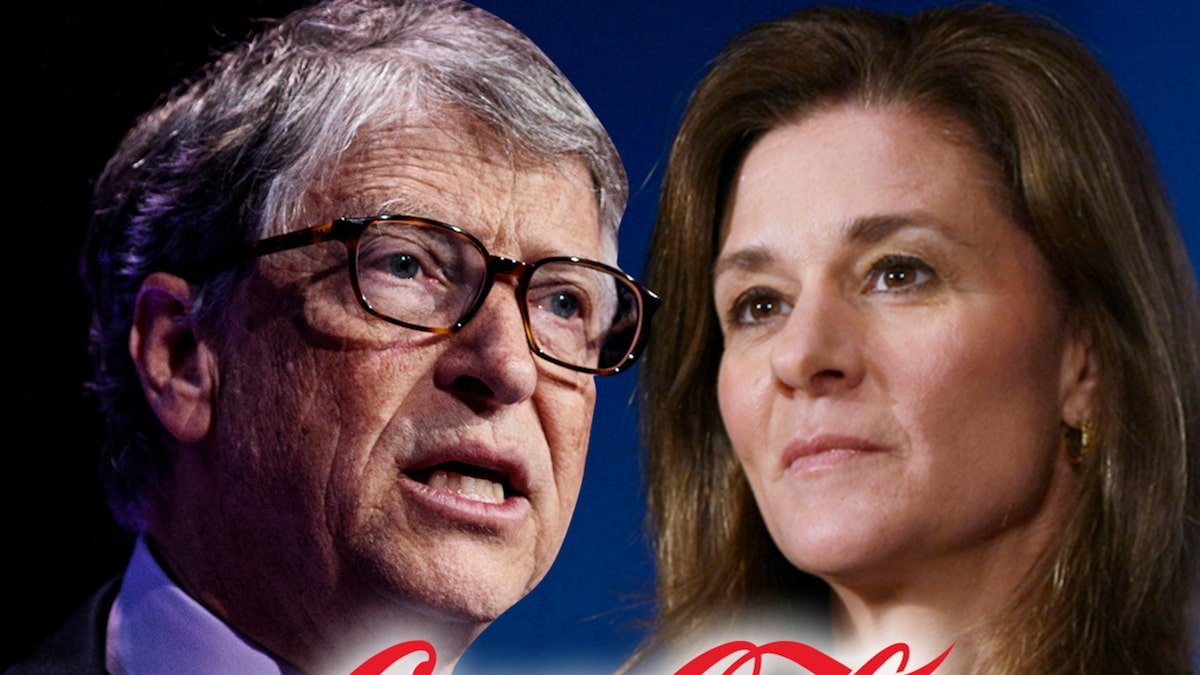 Melinda Gates Gets 25 Million Shares of Coca-Cola Company, Transferred from Their Foundation
