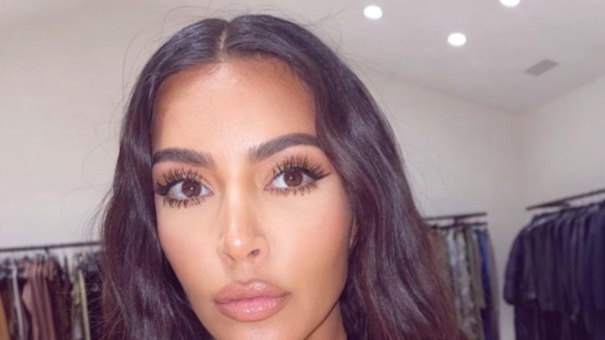 Kim Kardashian Denies Buying Ancient Roman Statue Feds Want to Return to Italy