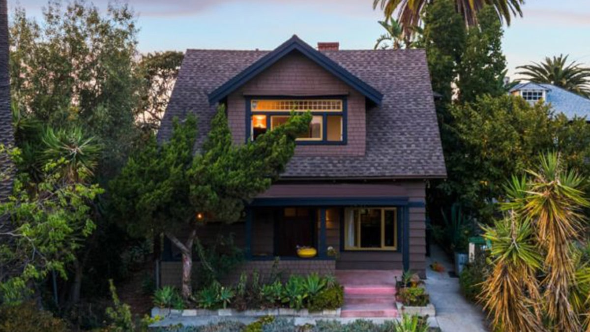 'Training Day' House Up for Sale at Over $1 Million
