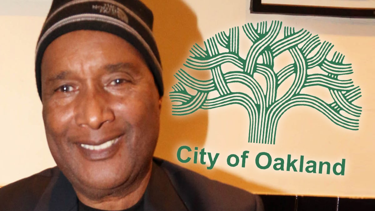 Oakland Declares May 19 'Paul Mooney Day'