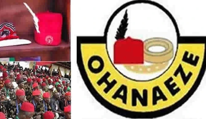 New Chief Of Army Staff: We Are Not Happy, It Is Very Painful And Unfortunate - Ohanaeze