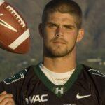 Colt Brennan Dies, Ex-NFL QB Dead At 37