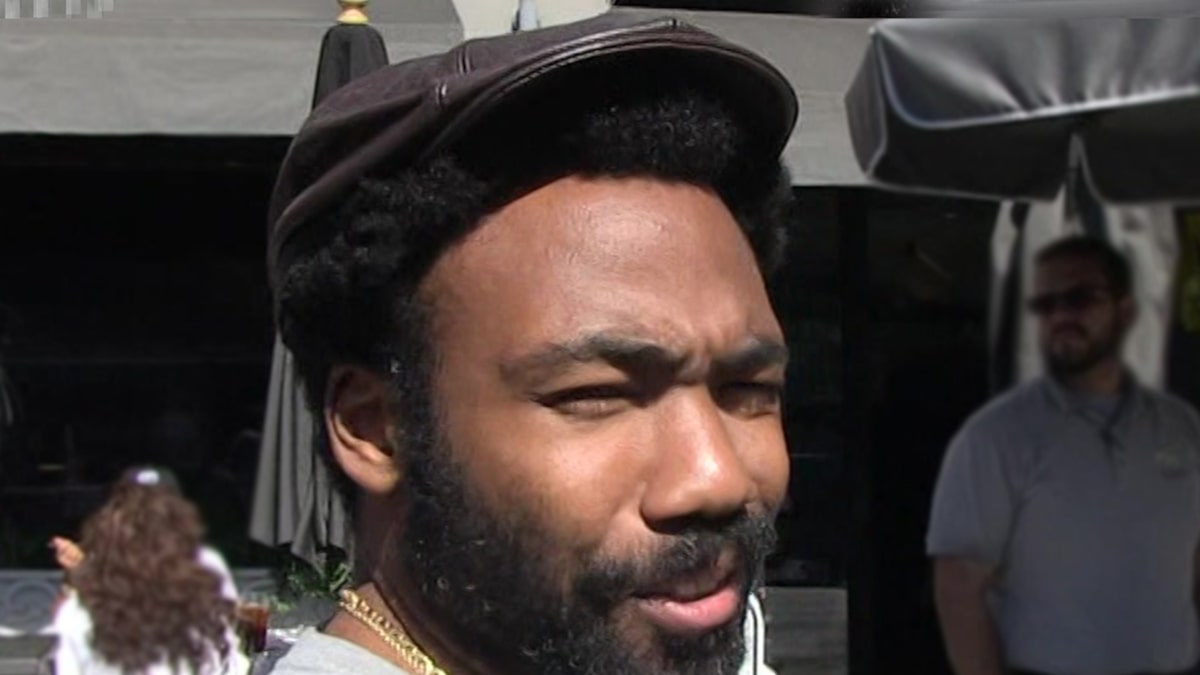 Childish Gambino Sued for Allegedly Stealing 'This is America' from 'Made in America'