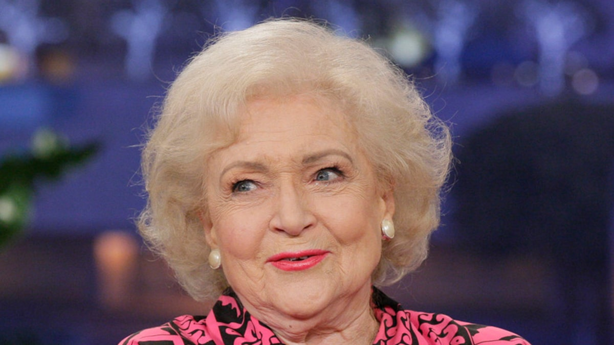 Betty White Keeping Busy During Quarantine, But Loneliness Was Real