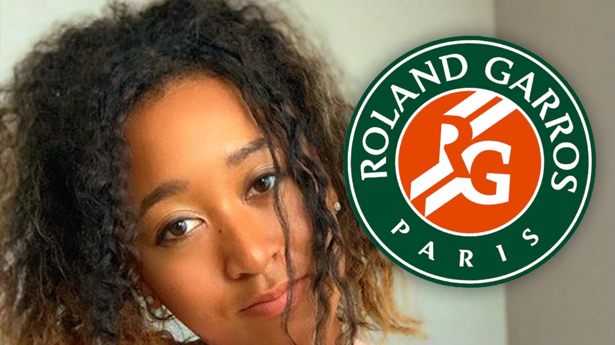 Naomi Osaka Responds to Being Fined for Snubbing Media at French Open