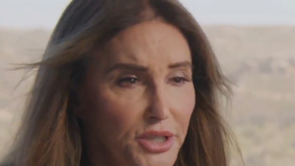 Caitlyn Jenner Drops First Political Ad, No Kardashians, Leans into Olympics