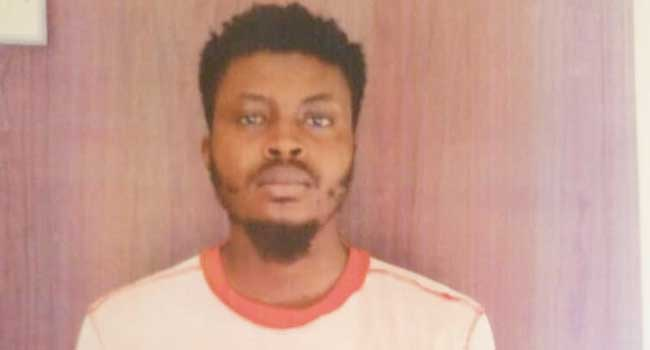 NDLEA nabs FUTMINNA student for selling drugs concealed in textbooks
