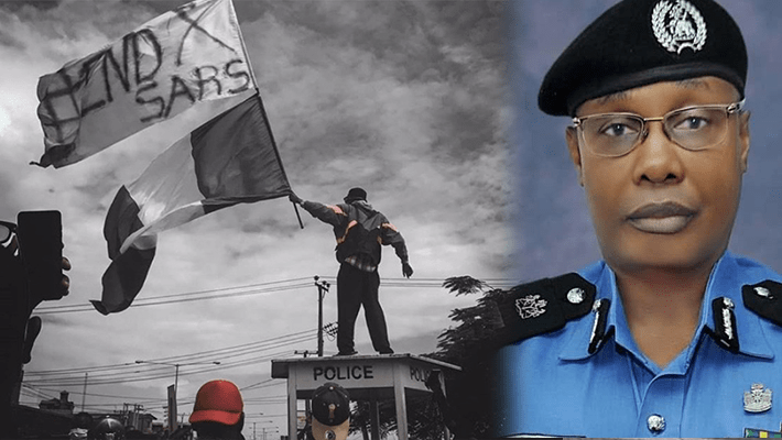 SARS sold dead bodies of #EndSARS victims to teaching hospitals: Report........ On it